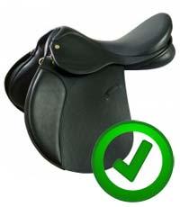 english-saddle